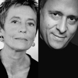 December 2012: Maria Joao Pires and Antonio Meneses