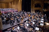 November 2013: Orchestra and choir of the Gran Teatre del Liceu